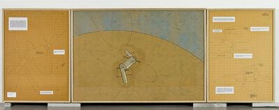 Panamarenko, 'Vliegende Tijger', 1981