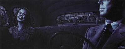 Eric White, '1938 Dodge Brothers Business Coupé [D-8] (Double Indemnity) ', 2011