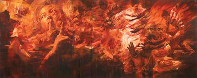 Ali Nurazmal Yusoff, 'Ralik 2', 2015