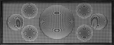Hector Ramirez, 'Esfera de Espacio Dual (Negra)', 2014