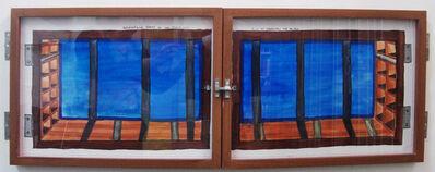 Daniel Murgel, 'Reminiscências vagas de uma jaula, ou sugestões de delírio [Vague reminiscences of a cage or Delirium Suggestions]', 2008
