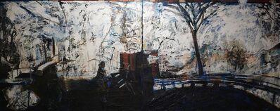 Michelle Rogers, 'Central Park', 2007