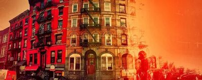 Jukerman Bahk, 'Physical Graffiti Revisited'