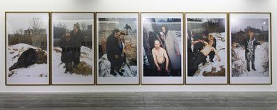 "Boris Mikhailov, '""Case History""', 1997-1998"