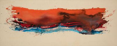 Pat Lipsky, 'Chinese', 1970