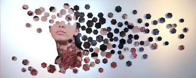 Micaela Lattanzio, 'Fragmenta 2', 2016