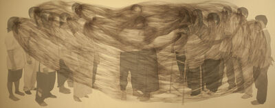Preeyachanok Ketsuwan, 'The Relation', 2012
