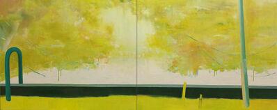Jena Thomas, 'Good Morning', 2015