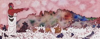 Shi Xinji, 'In the mountain', 2014