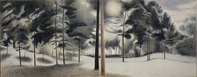 Ron Milewicz, 'Meadow Moon', 2019