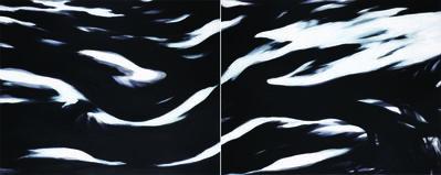 Han Sai Por, 'Dance with the Wind Series - No.8', 2018