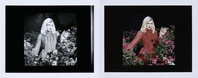 Miles Aldridge, 'The Rooms – Study I & II', 2011
