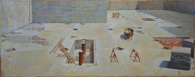 Joseph McNamara, '8th AVENUE BUILDING FOUNDATION'