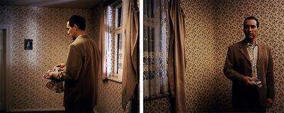 Teresa Hubbard and Alexander Birchler, 'Gregor's Room I (handkerchief)', 1999