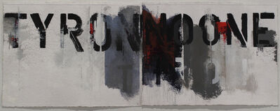 Brian Dupont, 'Character Study', 2015