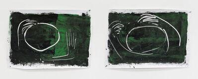Esther Kläs, 'round hands', 2013