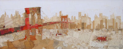 Fernando Alday, 'Brooklyn Bridge', 2019