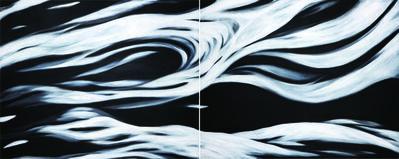 Han Sai Por, 'Dance with the Wind Series - No.11', 2019