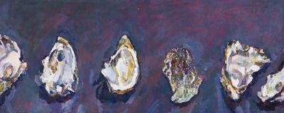 Lewis Miller, 'Oyster Shells', 2016