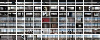 Mikhael Subotzky & Patrick Waterhouse, 'Windows, Ponte City', 2008-2010