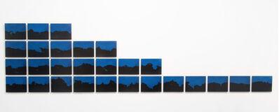 Milena Bonilla, 'Variations on a Homogeneous Landscape', 2006