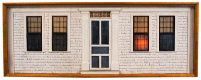 Bruce Monteith, 'Shingled House'
