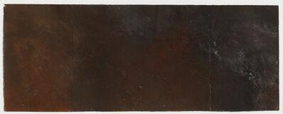 Joe Goode, 'Forest Fire #131', 1985