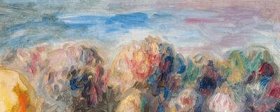 Pierre-Auguste Renoir, 'Paysage'