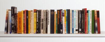Candice Breitz, 'Ex Libris South Africa', 2009
