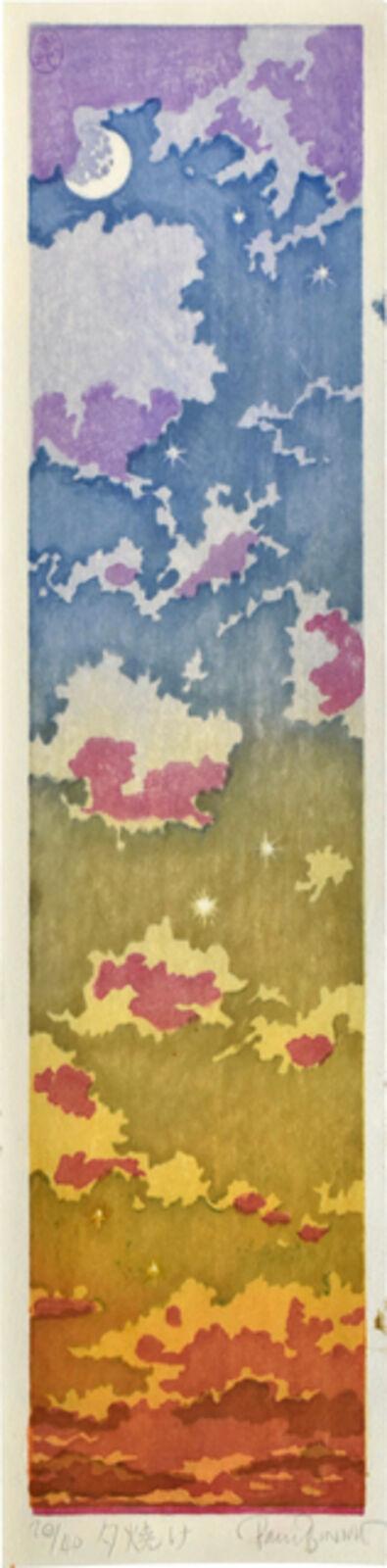 Paul Binnie, 'Afterglow (Yuyake)', 2009