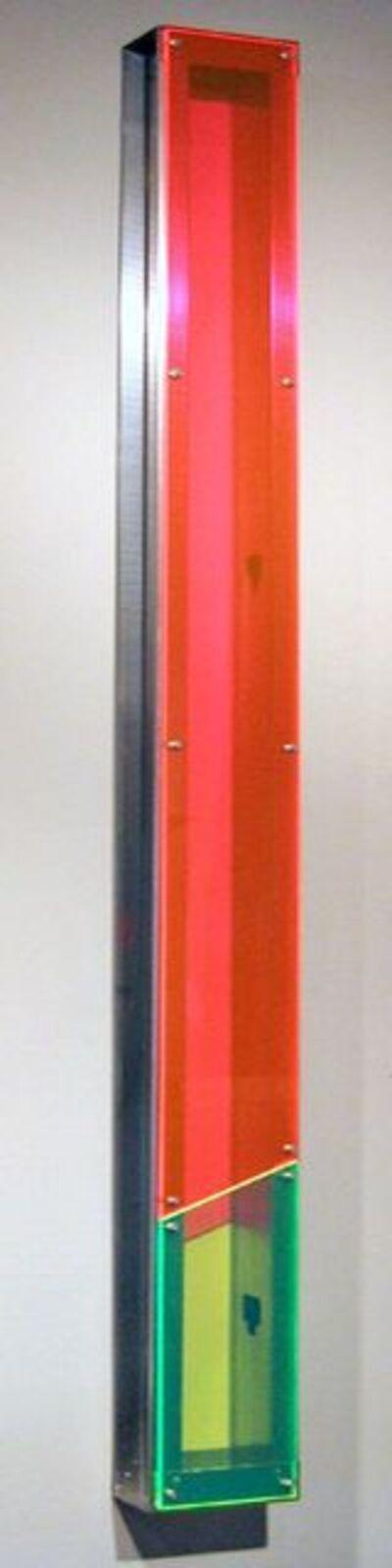 Tom Hollenback, 'Slip Column', 2007