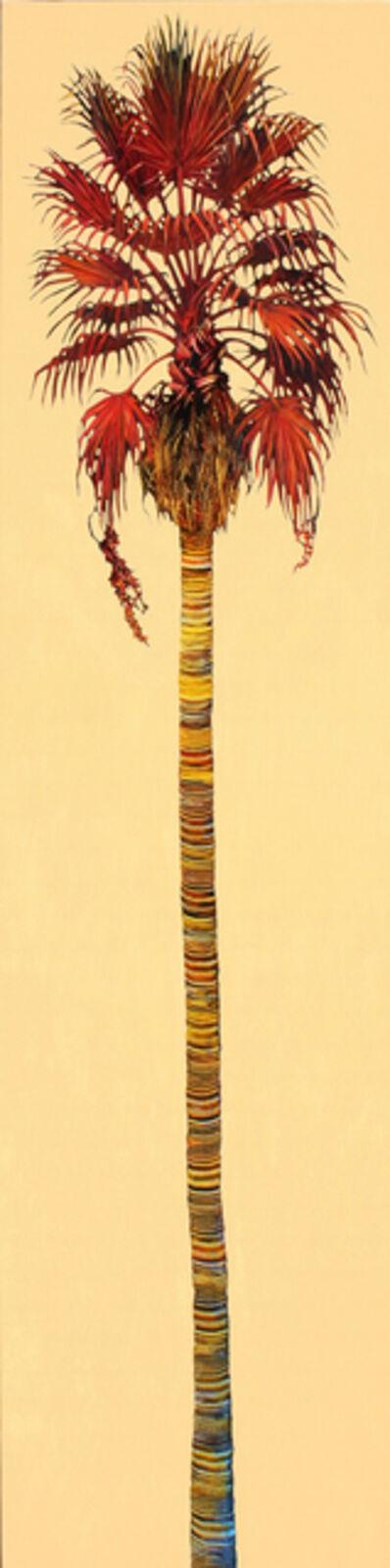 Robert Dunahay, 'Tallen', 2012