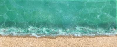 Timothy Allan Shafto, 'Sand and Surf Series 5 ', 2019