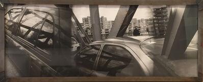 Katja Liebmann, 'Berlin 328 - Bridge VI', 2001