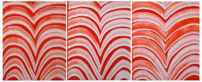 Jennifer Marshall, 'Le Poisson Rouge', 2009