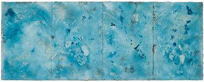 Elise Wagner, 'Glacier Stream II', 2018