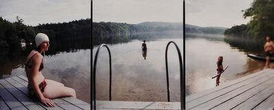 David Hilliard, 'Tobey Pond', 2000