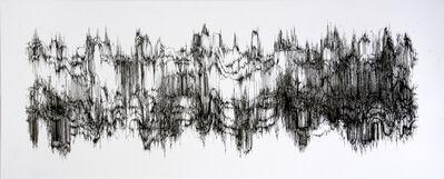 Gustavo Díaz, 'Fourier peina bucles extraños I', 2008