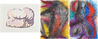 William Stone, 'Three works of art'