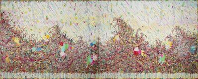 Xue Feng, 'Mist of Narration 2017-7', 2017