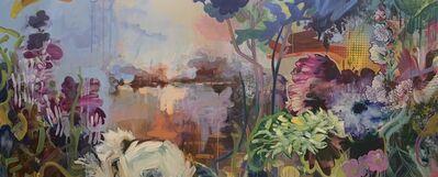 Carmelo Blandino, 'Convergence I', ca. 2020