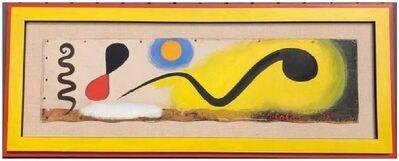 Alexander Calder, 'Untitled', 1947