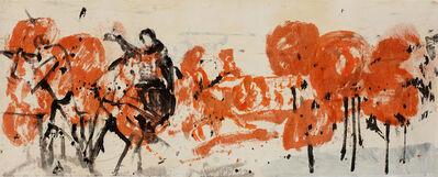 Eduardo Hoffmann, 'Nro 3569', 2014