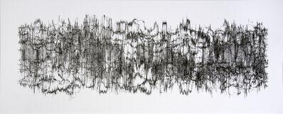 Gustavo Díaz, 'Fourier peina bucles extraños II', 2008