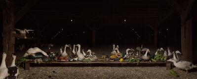 Claire Rosen, 'The Moulard Feast', 2014