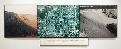 Dennis Oppenheim, 'Landslide', 1968