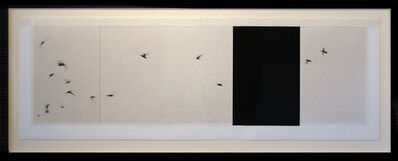Marie Navarre, 'dream of Buson', 2003