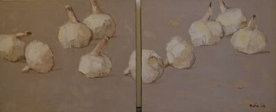Tan Choh Tee, 'Garlic', 2008