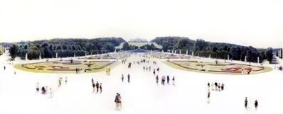 Joshua Jensen-Nagle, 'Vienna Gardens', 2010