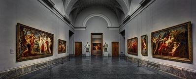Christian Voigt, 'El Prado III', 2015